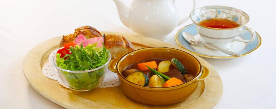 【デザートカフェ長楽館】地元応援! 京都で食べよう、泊まろうキャンペーン【2020年6月19日(金)~】