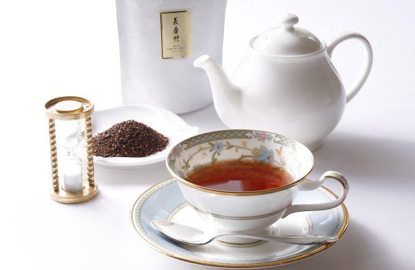 長楽館の紅茶