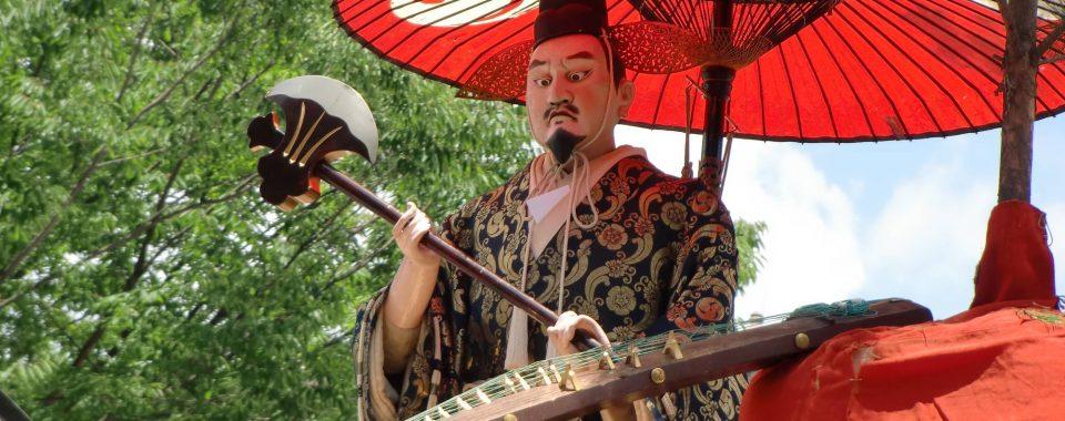 【ホテル長楽館】祇園祭プラン【2019年7月14日~7月24日】