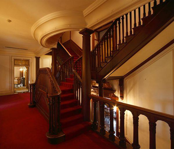 2階フロアー